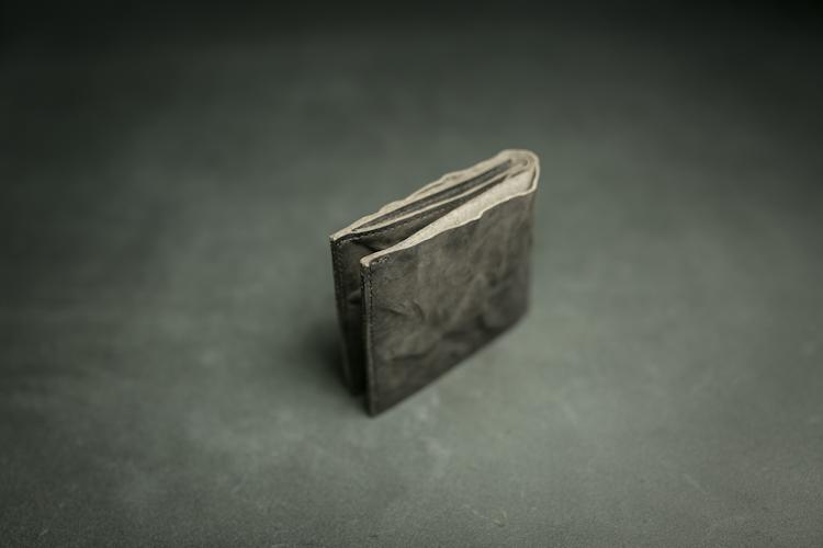 本革 レザー 二つ折り 2つ折り財布 財布 ウォレット ヴィンテージ