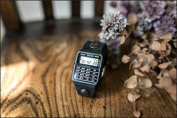 チープカシオ/腕時計